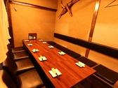 斎串酒場 いぐしさかばの雰囲気2