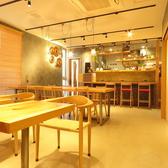 たけのわ食堂の雰囲気2