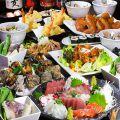 魚太郎鶏次郎 城野店のおすすめ料理1
