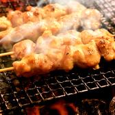 やきとり道場 郡山陣屋店のおすすめ料理3