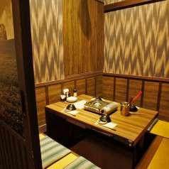 大地の恵み北海道 新宿東宝ビル店の特集写真