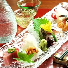 和心づくし 桜梅桃杏のおすすめ料理1