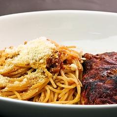 肉イタリアン アメ村店の写真