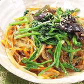 ファジョンガのおすすめ料理2