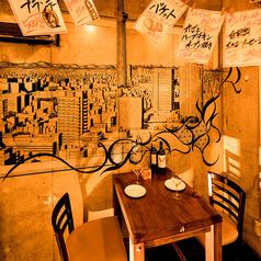 大衆ワイン酒場 バルバル はなれ 錦糸町南口店の特集写真