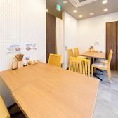 鰹節丼専門店 節道 BUSHIDOの雰囲気2