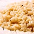 料理メニュー写真パルミジャーノチーズのリゾット