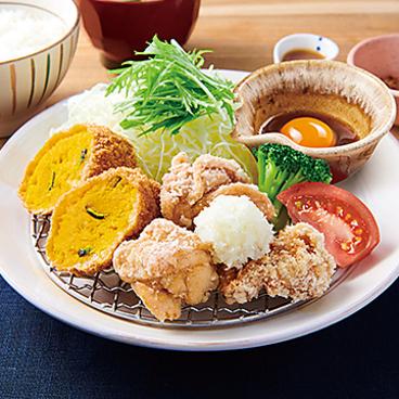 大戸屋 水沢あてるい店のおすすめ料理1