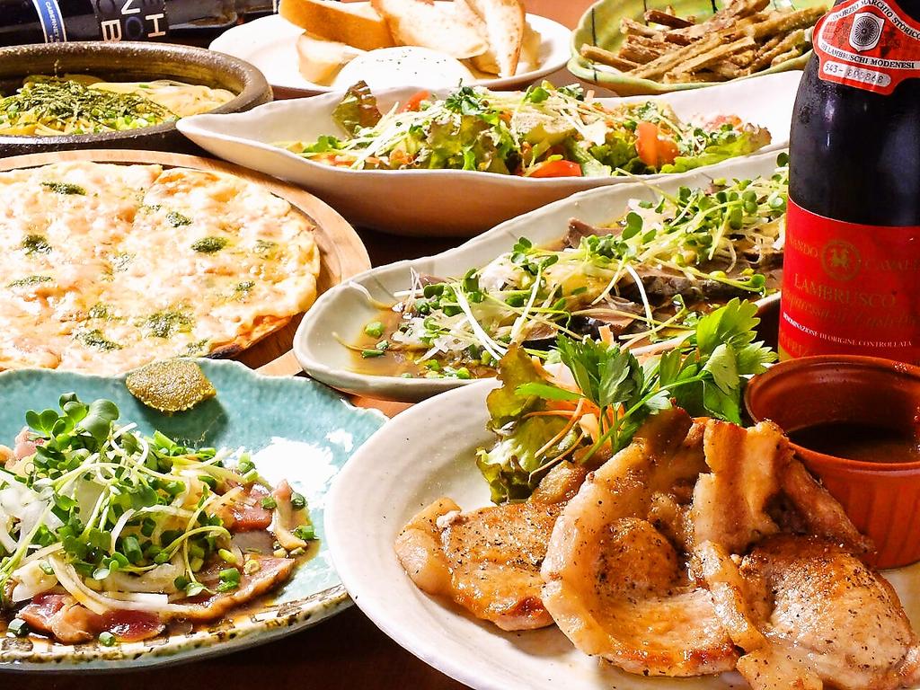 Dining 日翠 HINO|店舗イメージ2