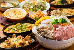 麺屋 WARAGOYAの写真