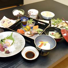 日本料理 ー にのまえの写真