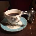 料理メニュー写真コーヒー