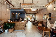 Tokyo Coffee Roastery Cafe 東京コーヒーの写真