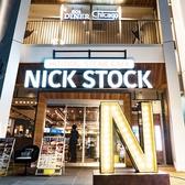 ニックストック NICKSTOCK 名古屋駅前店の雰囲気3