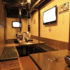 神戸焼肉 さんらく亭の特集写真
