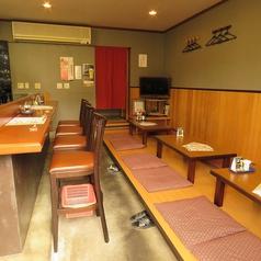 食楽酒宴Sakaeの雰囲気1