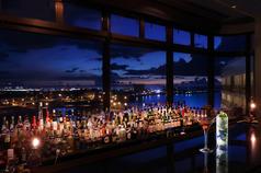 バープラネート ロワジールホテル那覇の写真