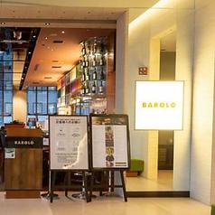 BAROLOの写真