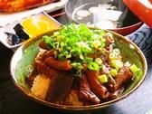 桜茶屋のおすすめ料理3