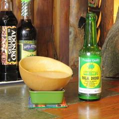 JAY'S Restaurant Cafe Africa Heritage ジェイズ R&C アフリカ ヘリテイジのおすすめ料理1