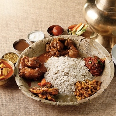KASTHAMANDAPのおすすめ料理1