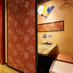 新橋 沖縄料理 奄美料理 島の台所 まさむぬの雰囲気1
