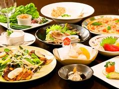 レストラン梅林 仙台の写真