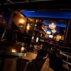 BRITISH CAFE & PUB OXO オクゾ 近鉄四日市店の特集写真