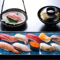 鮨処 銀座 福助 池袋東武店のおすすめ料理1