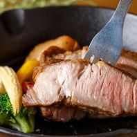 新宿東口の肉バル!肉とチーズのコラボが絶品☆