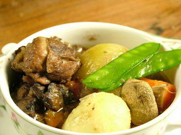 カフェバー欅 けやきのおすすめ料理1
