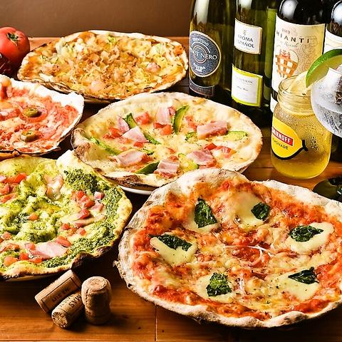 CONAは、オシャレな空間で、お手頃で美味しい料理とお酒を目一杯楽しめるバルです☆!