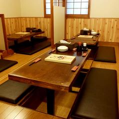 酒・肴Dining 和ぎ NAGIの雰囲気1
