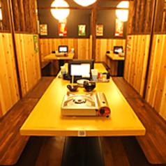 居酒屋 梅の小町 横須賀中央店の雰囲気1