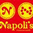 Napoli's PIZZA & CAFFE ナポリス 赤坂一ツ木通りのロゴ