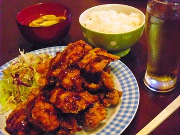京都市北区 鉄平のおすすめ料理1