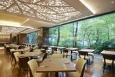 オールデイダイニング 樹林 京王プラザホテル