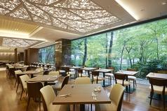 オールデイダイニング 樹林 京王プラザホテルの写真