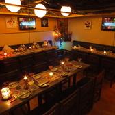 肉酒場天国 新宿東口の雰囲気3
