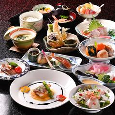 大日屋旅館&お寺喫茶 楓のおすすめ料理1