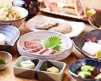 種類豊富な郷土料理、沖縄料理が自慢です!