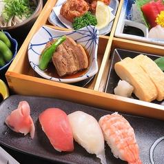 総本家橋本 そば蔵のおすすめ料理1
