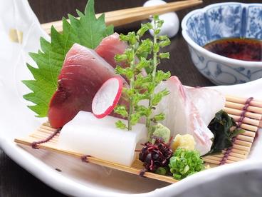 旬彩料理 てんのおすすめ料理1