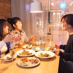誕生日・女子会・デートはオシャレなホテルレストランで決まり☆
