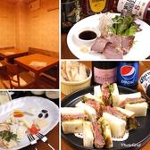 Dining Bar Gracia 奈良のグルメ