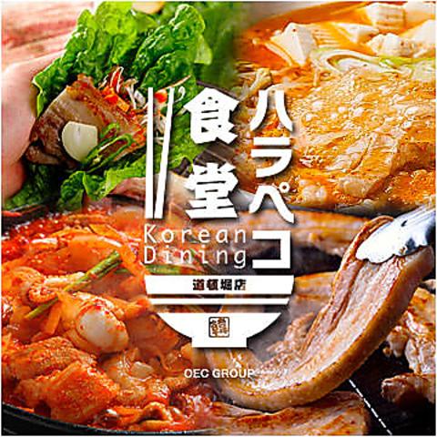 韓国料理 サムギョプサル チュクミ 本場のチーズタッカルビ 難波 焼肉