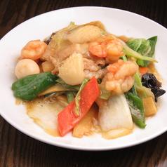 中華料理 上海亭 木場支店の特集写真