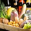 岡山の畑から自家栽培の農薬不使用の有機野菜が泥付きで直送!全国各地から珍しく、かつ味が美しい新鮮な野菜を全国より直送しています。