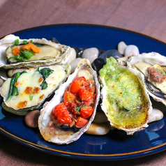 オイスターテーブル Oyster Table 上野さくらテラス店のおすすめ料理1