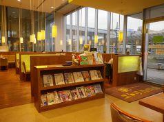 ユトリ珈琲店 AOSSA店の写真